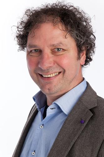Peter Suijker