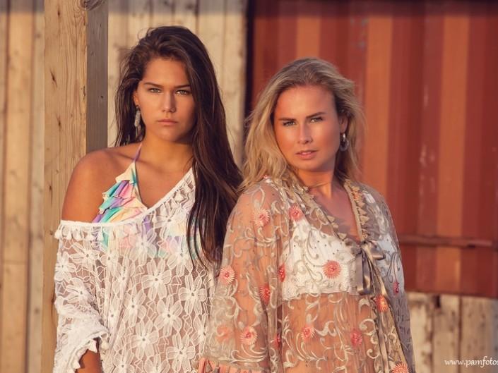 Modelshoot Ibizastyle